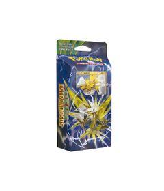 Deck-Pokemon---Pokemon-XY6---Ceus-Estrondosos---Starter-Deck---Zapdos---Copag