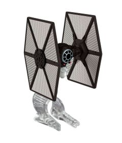Nave-Star-Wars---First-Order-Tie-Fighter---Hot-Wheels---Mattel
