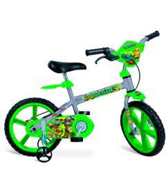 Bicicleta-Aro-14---Tartarugas-Ninja---Bandeirante