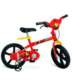 Bicicleta-Aro-14---Iron-Man---Bandeirante