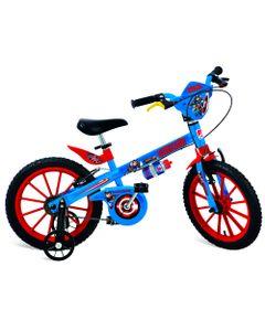 Bicicleta-Aro-16---Marvel---Capitao-America---Bandeirante