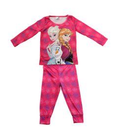 Pijama-Longo---Pink---Elsa-Anna-e-Olaf---Frozen---Disney---1
