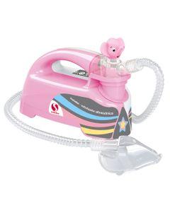 Inalador-e-Nebulizador---Ultrassonic-Rosa---Soniclear