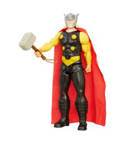Boneco-Articulado-30cm---Titan-Hero-Series---Marvel-Avengers---Thor---Hasbro