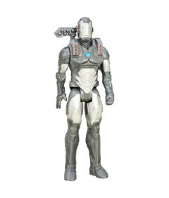 Boneco-Articulado-30cm---Titan-Hero-Series---Marvel-Avengers---Machine-War---Hasbro