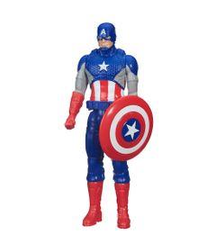 Boneco-Articulado-30cm---Titan-Hero-Series---Marvel-Avengers---Capitao-America---Hasbro