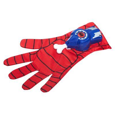Luva com Efeitos Sonoros - Marvel Ultimate Spider-Man - Sinister 6 - Homem Aranha - Hasbro - Disney