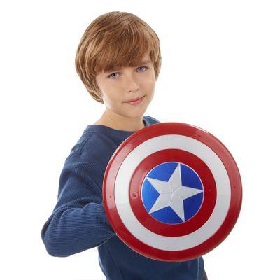 Luva com Escudo Magnético - Marvel - Guerra Civil -  Capião América - Hasbro - Disney