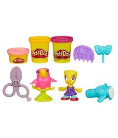 Massa-de-Modelar-e-Figura---Play-Doh-Town---Cabelereira---Hasbro