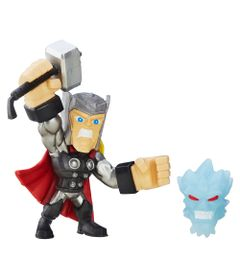 Mini-Figura-Articulada-5cm---Marvel-Super-Hero-Mashers-Micro---Serie-1---Thor---Hasbro