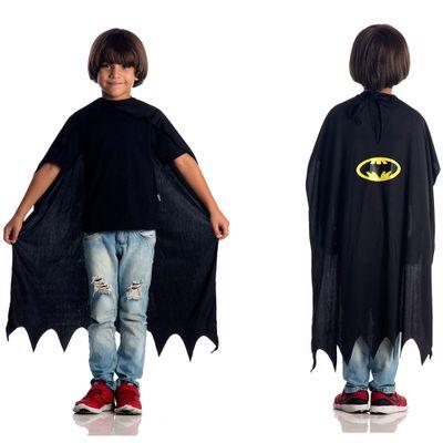 Capa Infantil - Batman - Sulamericana