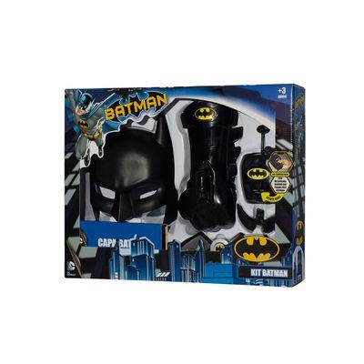 Kit de Acessórios - DC Comics - Batman - Novabrink