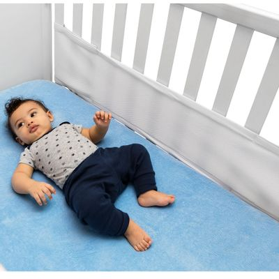 Tela Protetora para Berço - Air Baby - KaBaby
