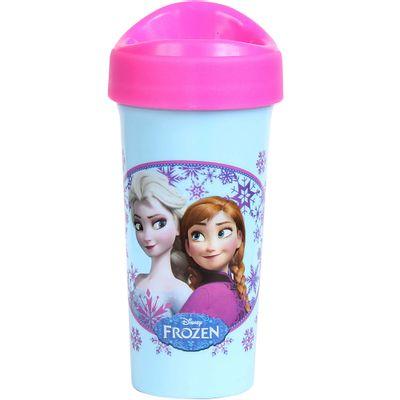 Copo-com-Valvula-Redutora-de-Pingos---Disney-Frozen---340Ml---BabyGo