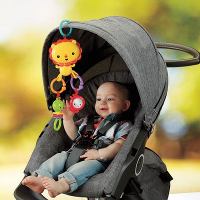 Pack 3 Móbiles - Amigos Para Sempre - Fisher-Price