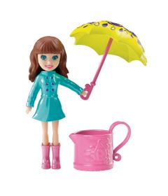 Mini-Boneca-Polly-Pocket---Diversao-na-Chuva---Lila---Mattel