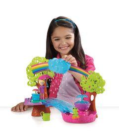Playset-e-Mini-Boneca-Polly-Pocket---Diversao-na-Chuva---Mattel