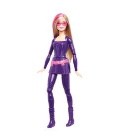 Boneca-Barbie---Barbie-e-As-Agentes-Secretas---Barbie-com-Acessorios-de-Fuga---Mattel