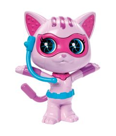 Mini-Boneca-Pet-Barbie---Barbie-e-As-Agentes-Secretas---Gatinho---Mattel