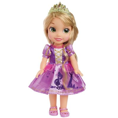 Boneca-de-Luxo---Minha-Primeira-Princesa---Princesas-Disney---Rapunzel---Mimo