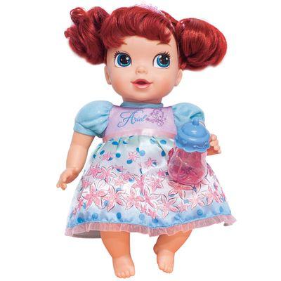 Boneca Baby - Disney Princesas - Ariel - Mimo
