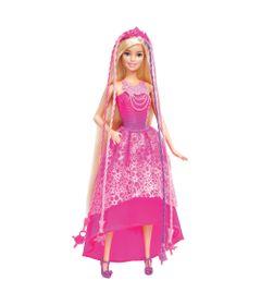 Boneca-Barbie---Reinos-Magicos---Penteados-Magicos---Barbie-com-Trancador---Mattel