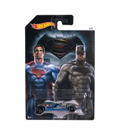 Carrinho-Hot-Wheels---DC-Comics---Batman-Vs-Superman---A-Origem-da-Justica---Batman-e-Superman---Twin-Mill---Mattel