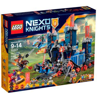 70317---LEGO-Nexo-Knights---O-Fortrex