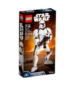 75114---LEGO---Disney-Star-Wars---Episodio-VII---Figura-Articulada---Stormtrooper-First-Order