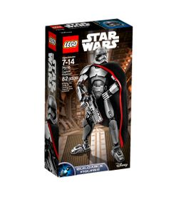 75118---LEGO---Disney-Star-Wars---Episodio-VII---Figura-Articulada---Capitao-Phasma