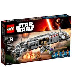 75140---LEGO---Disney-Star-Wars---Episodio-VII---Nave-de-Transporte-da-Resistencia