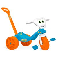 Triciclo-Zootico-de-Passeio---Azul---Bandeirante