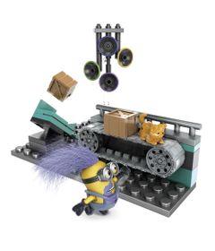 Playset-Mega-Bloks---Medio---Minions---Correios-Louco---Mattel