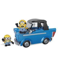 Playset-Mega-Bloks---Minions---Carro-Conversivel---Mattel