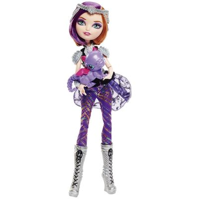 Boneca Ever After High - Jogos de Dragões - Poppy O'Hair - Mattel