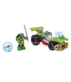 Mega-Bloks---Tartarugas-Ninja---Ninja-Buggy---Leo-Turtle-Buggy---Mattel
