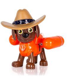 Mini-Figura-com-Mecanismo---Patrulha-Canina---Serie-Herois-Cowboys---Zuma---Sunny