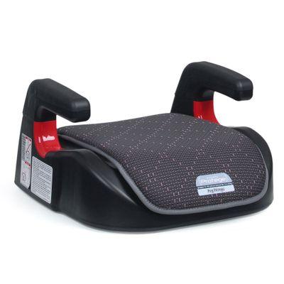 Assento para Auto De 15 à 36 Kg Protege com Braços Laterais - Dakota - Burigotto