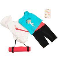 Acessorio-Para-Bonecas---Our-Generation---Roupas-de-Yoga