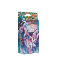 Deck-Pokemon---Starter-Deck---Pokemon-XY3---Punhos-Furiosos---Eco-Encantado---Copag