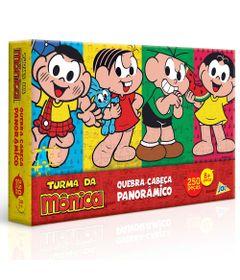Quebra-Cabeca---Turma-da-Monica---250-Pecas---Toyster