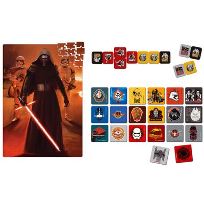 conjunto-de-jogos-classicos-quebra-cabeca-domino-e-jogo-da-memoria-disney-star-wars-episodio-vii-toyster