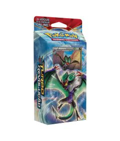 Deck-Pokemon---Starter-Deck---Pokemon-XY8---Turbo-Revolucao---Ataque-Noturno---Noivern---Copag