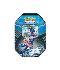 Jogo-Pokemon---Deck-Lata-Pokemon-XY3---Kalos-Power---Greninja-EX---Copag