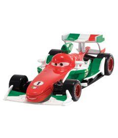 Carrinho-Cars---Veiculo-Basico-Diecast---Francesco-Bernoulli---Mattel