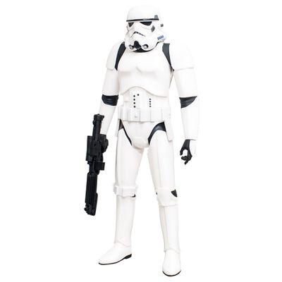 Boneco Premium 40 cm - Disney Star Wars - Stormtrooper - Mimo
