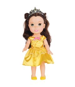 Boneca-Classica---Minha-Primeira-Princesa---Princesas-Disney---Bella---Mimo