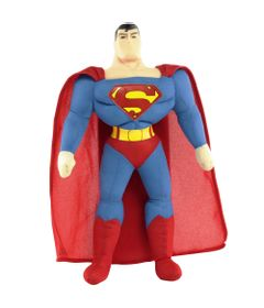 Pelucia-com-Sons---DC-Comics---Justice-League-Unlimited---Flying-Friends---Superman---DTC