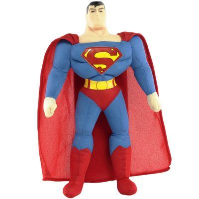 Pelucia-com-Sons---DC-Comics---Justice-League-Unlimited---Flying-Friends---Superman---DTC