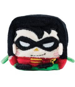 Mini-Pelucia---Cubomania---DC-Comics---Liga-da-Justica---Robin---Candide